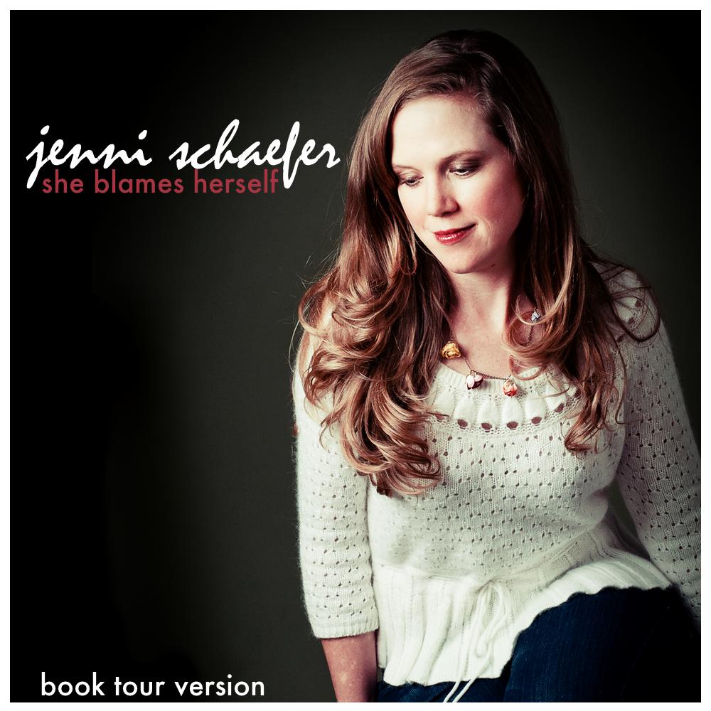 She Blames Herself (Book Tour Version) Digital Single